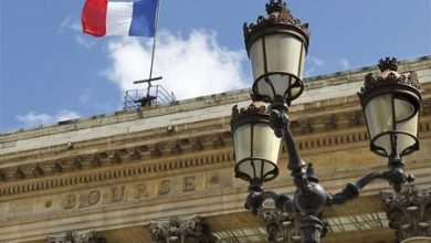 Photo of France stocks lower at close of trade; CAC 40 down 0.05%