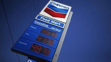 Photo of Chevron Earnings Beat, Revenue Misses In Q3