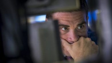 Photo of Investors bet on U.S. credit deterioration as stocks sell off