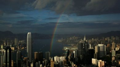 Photo of Hong Kong Economy Shows FirstSigns of Revival Since Protests Began