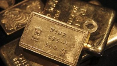 Photo of Gold Looks For Footing After Pause Button Hit on U.S. Stimulus