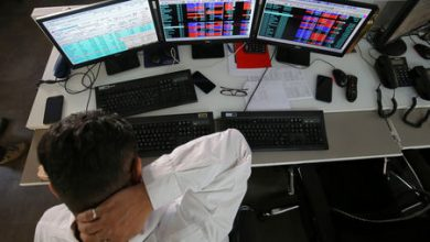 Photo of India stocks lower at close of trade; Nifty 50 down 0.24%