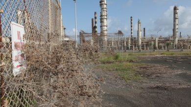 Photo of Exclusive: BP may cut oil supply to Caribbean refinery if it stays idle – sources