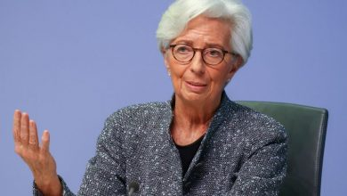 Photo of New virus-related restrictions heighten uncertainty, ECB's Lagarde says