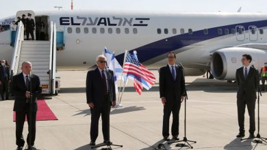 Photo of Trump envoy hopes Israeli-Arab peace deals will continue whatever the U.S. election result