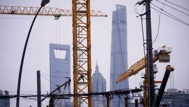 Photo of China's economic recovery quickens in third quarter but misses forecasts