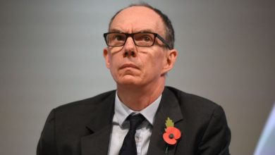 Photo of BoE's Ramsden sees no case for negative rates now