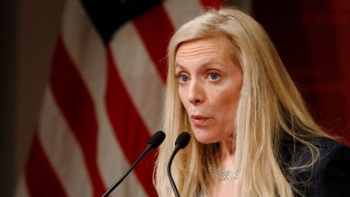 Photo of Fed's Brainard calls for more fiscal aid for economy