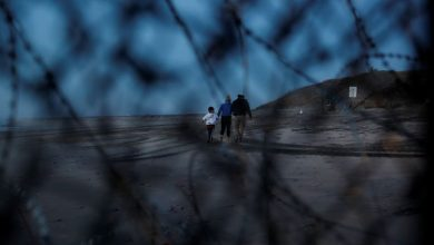 Photo of Parents not found for 545 children separated at U.S.-Mexico border: filing