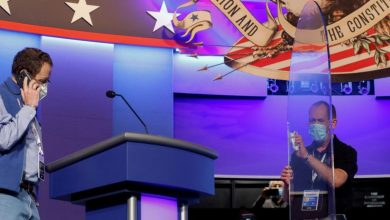 Photo of Final debate offers Trump a late chance to reshape presidential race