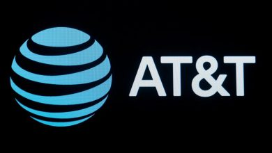 Photo of AT&T takes pandemic hit, but surpasses revenue expectations