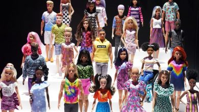 Photo of This is Barbie's holiday season, says Mattel as toy demand surges
