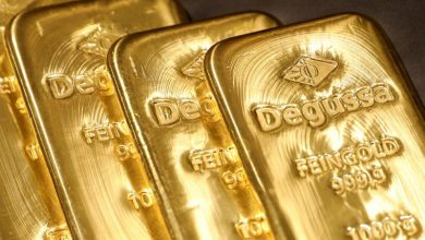 Photo of Investors will hoard gold even faster next year, keeping prices high: Refinitiv