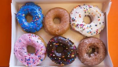 Photo of Dunkin' Brands discuss potential sale to Inspire Brands