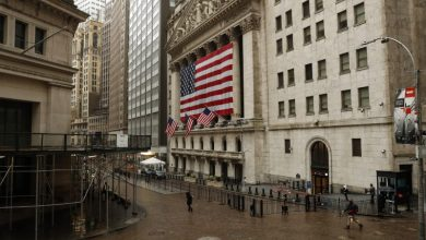 Photo of 'Orderly' Trump win most favorable outcome for equities, JPMorgan says