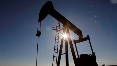 Photo of Oil falls on oversupply fears after build in U.S. crude stocks