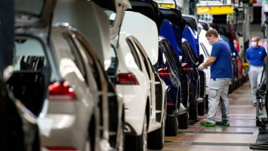 Photo of German economy grew by 6% in third-quarter but recovery likely to slow: DIW