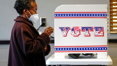 Photo of Too hard to vote? Fired-up Black voters are doing it anyway