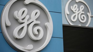 Photo of GE reports smaller loss as business recovers from pandemic lows