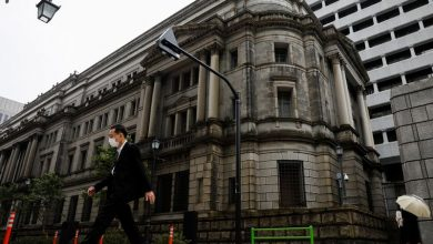 Photo of BOJ set to keep massive stimulus, ready to act if pandemic causes more economic damage
