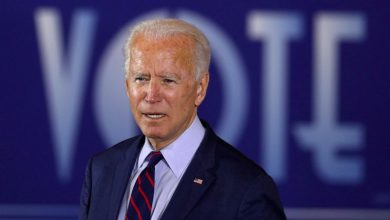 Photo of Biden, in LGBTQ interview, vows to pass Equality Act in first 100 days