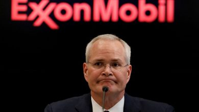 Photo of Exxon Mobil's fading star: no longer the biggest U.S. energy company