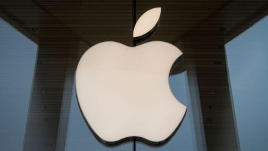 Photo of Apple stock pulled down by weak iPhone sales, China