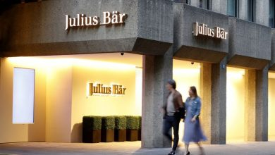 Photo of Exclusive: Julius Baer plans wealth management joint venture in China – sources