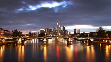 Photo of German economy grows at record pace before second wave of pandemic
