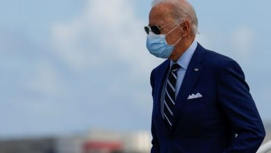 Photo of Biden legal adviser preps for end game as election nears