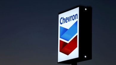 Photo of Chevron posts profit on deep cost cuts, improved oil prices