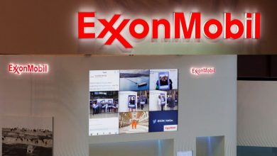 Photo of Exxon posts third straight loss as pandemic hits demand, prices