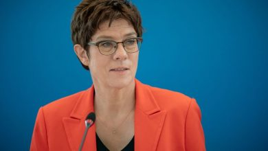 Photo of Germany suggests new EU trade talks with U.S. after elections