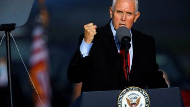 Photo of Long in Trump's shadow, Vice President Mike Pence set to emerge