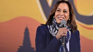 Photo of Harris would break barriers as a high-profile vice president