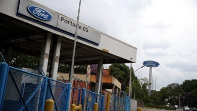 Photo of Ford sells struggling Brazil factory