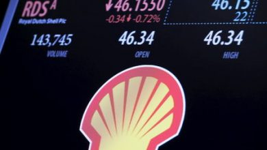 Photo of StockBeat: Shell Hopes for the Best and Raises Its Dividend Again