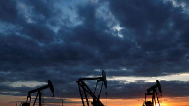 Photo of Oil Down, With China Reporting Smaller-Than-Expected GDP Growth