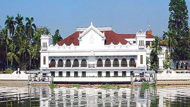 Photo of Palace to 'study' unused P1.41-B donation flagged by COA