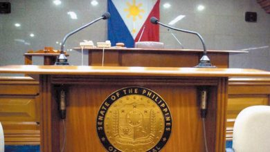 Photo of Senate to continue sessions earlier than scheduled on Nov. 9