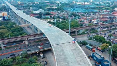Photo of SMC completes Skyway 3, to start work on Bulacan airport by yearend