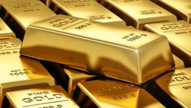 Photo of Gold Wraps With Weekly Loss After Sting From No Stimulus