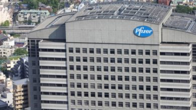 Photo of Pfizer Earnings Beat, Revenue Misses In Q3