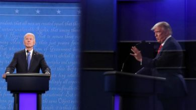 Photo of Fact Check: Trump and Biden's Second and Final Presidential Debate