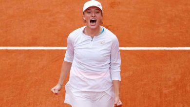 Photo of Poland rejoices after Swiatek's French Open win