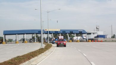 Photo of Operators ready for cashless toll by Dec. 1 — regulator