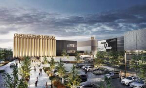 Photo of Hollywood firm to build £300m film and TV studio in Dagenham