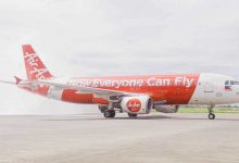 Photo of AirAsia expects return of normal travel behavior by 2022