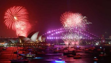 Photo of Sydney restricts New Year's Eve fireworks to limit coronavirus spread
