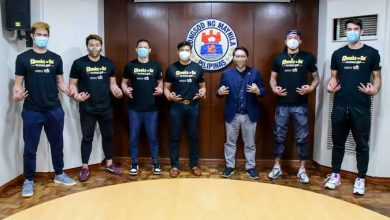 Photo of Ayo named as new coach of Chooks-to-Go Pilipinas team